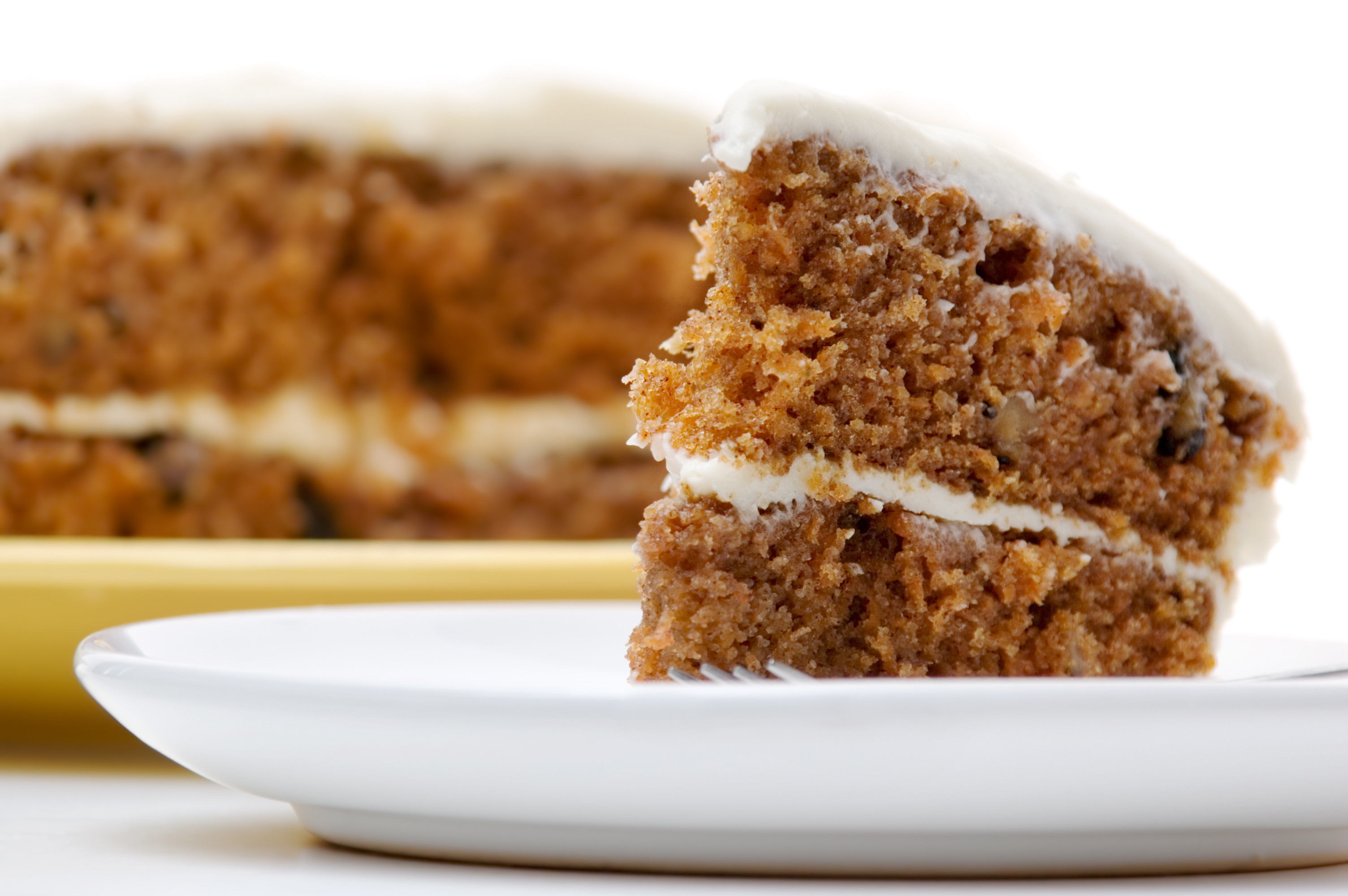 Organic Carrot Cake Recipe  Carrot Cake Fairmont Moments