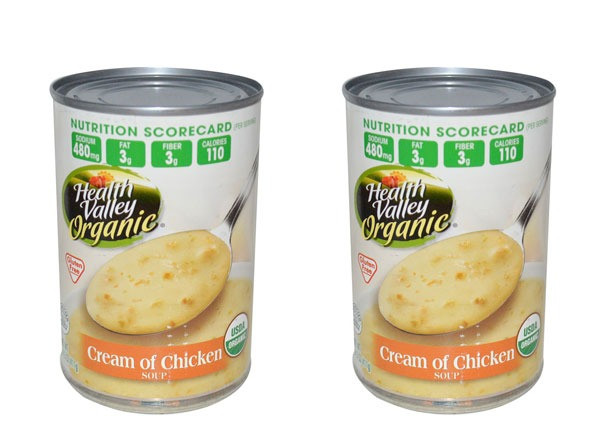 Organic Chicken Soup  20 Best and Worst Chicken Soups
