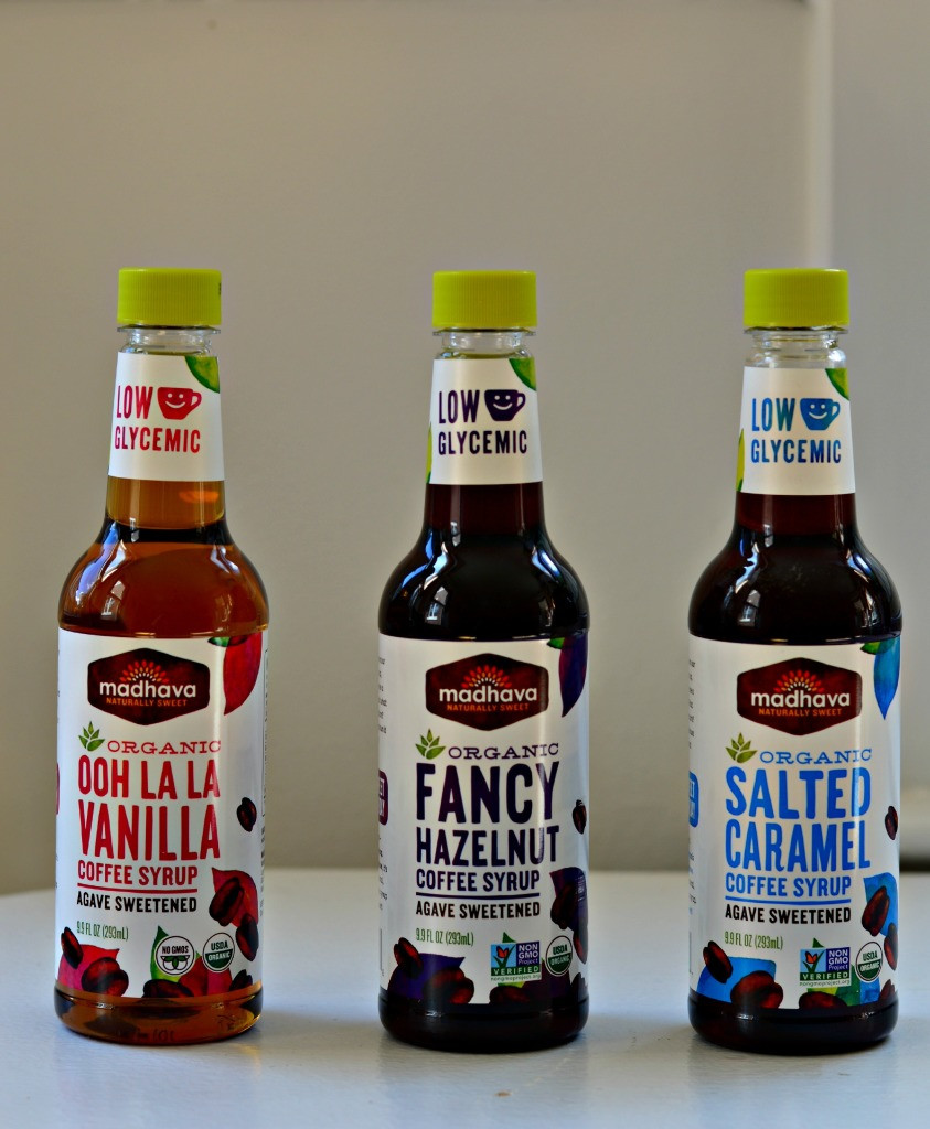 Organic Coffee Syrups 20 Best Ideas Kids Sweet Kitchen Contest From Madhava Natural Sweeteners