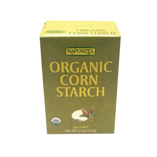 Organic Corn Starch  Rapunzel Organic Corn Starch from Whole Foods Market