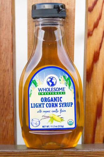 Organic Corn Syrup  Coconut Gumdrops Life Currents
