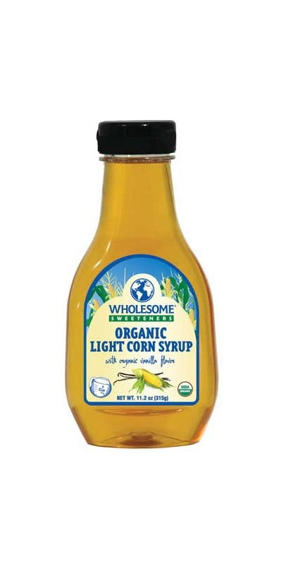 Organic Corn Syrup  Buy Wholesome Sweeteners Organic Corn Syrup at Well