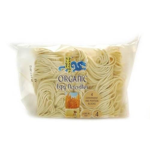 Organic Egg Noodles  Buy Blue Dragon Organic Egg Noodles 250g