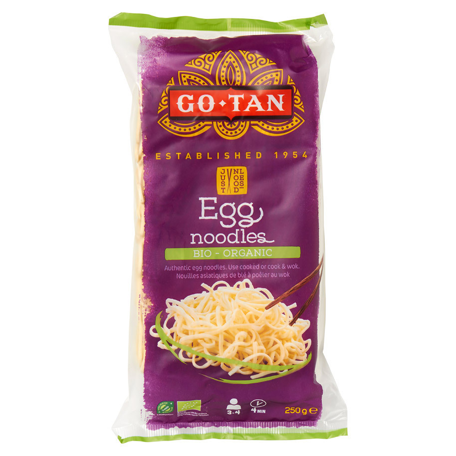 Organic Egg Noodles  EGG NOODLES ORGANIC
