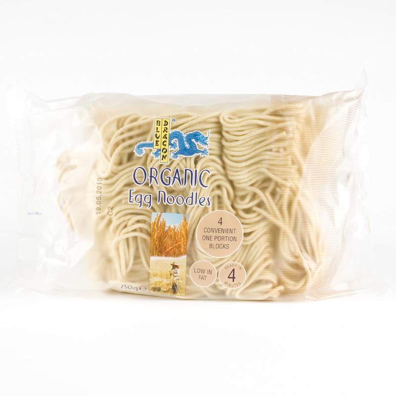 Organic Egg Noodles  Farmaround Organic