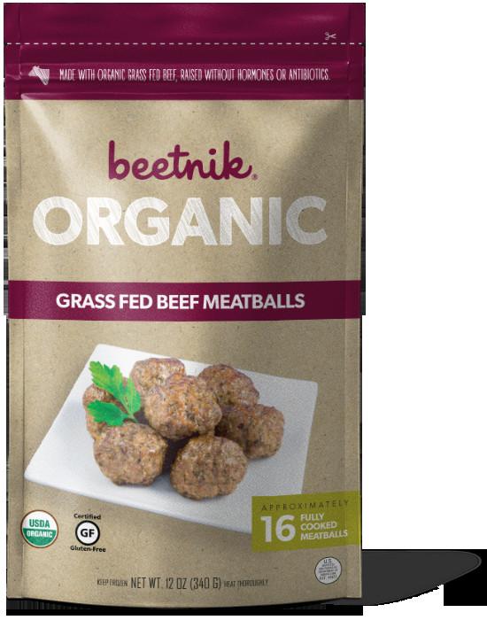 Organic Frozen Dinners  Organic Frozen Meals