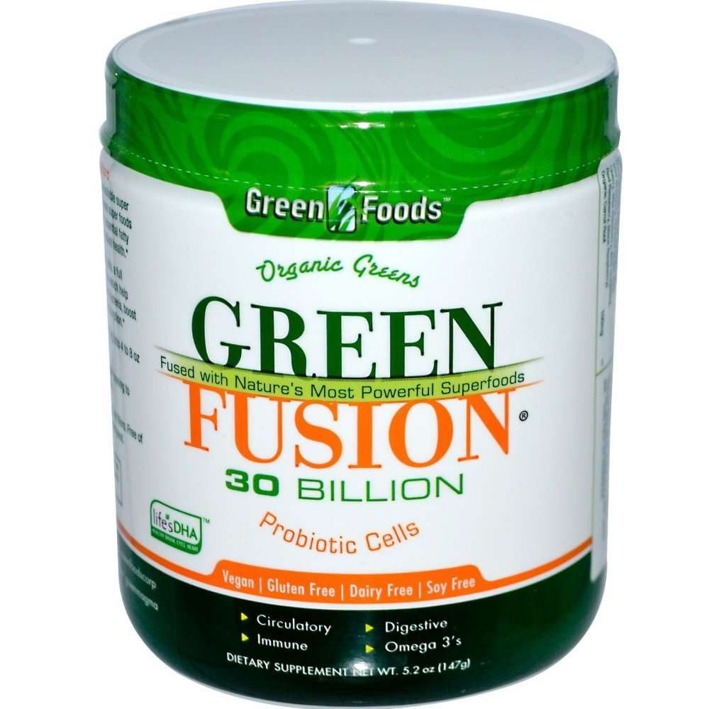 Organic Greens Powder  The 20 Best Organic Green Superfood Powder Drinks in the