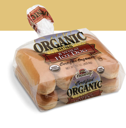 Organic Hot Dogs  Forte 50 Shades of Hotdog I went there