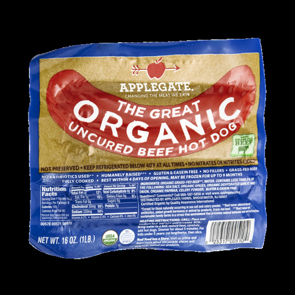 Organic Hot Dogs  Hormel Taco Meats Reviews Find the Best