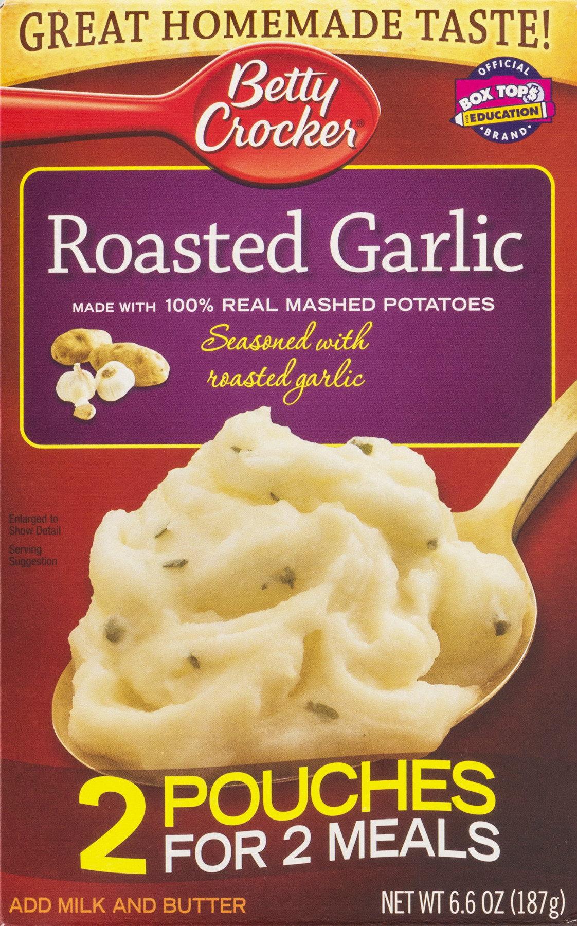 Organic Instant Mashed Potatoes  instant mashed potatoes directions