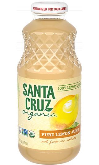 Organic Lemon Juice Best 20 Pure Lemon Juice
