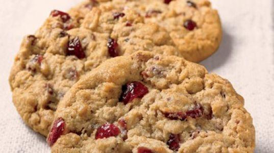 Organic Oatmeal Cookies  Organic Oatmeal Cranberry Cookie Dozen Organic Cookies