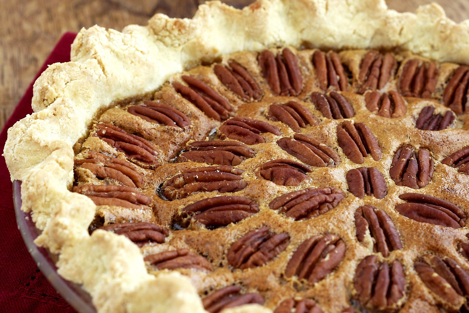 Organic Pecan Pie the 20 Best Ideas for Pecan Pie without Corn Syrup Deliciously organic