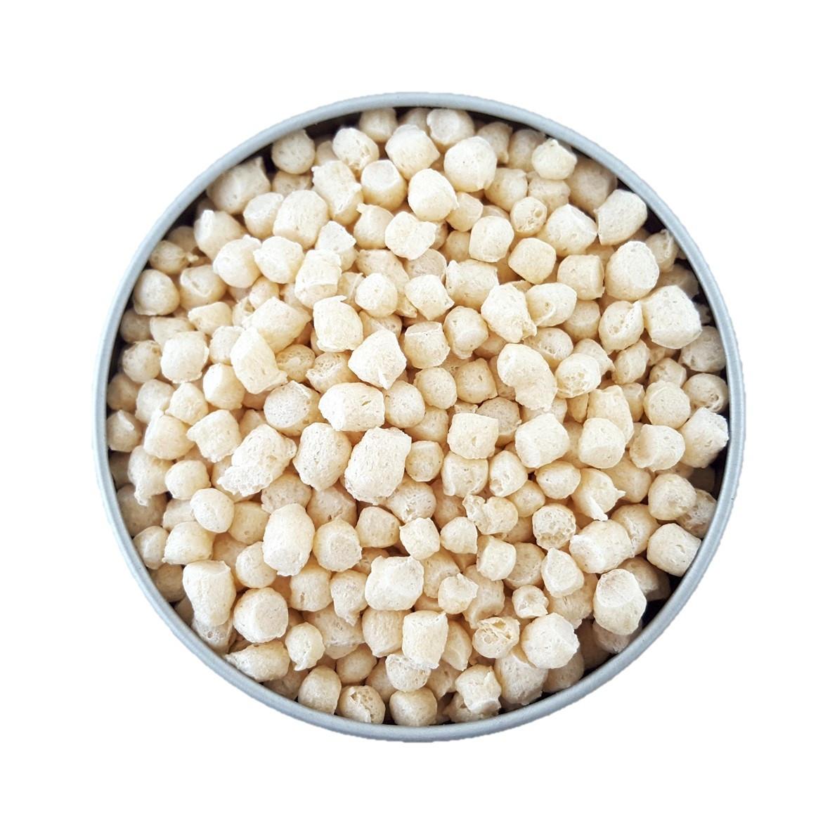 Organic Puffed Quinoa  Organic Quinoa Puffs Nature s Superfoods