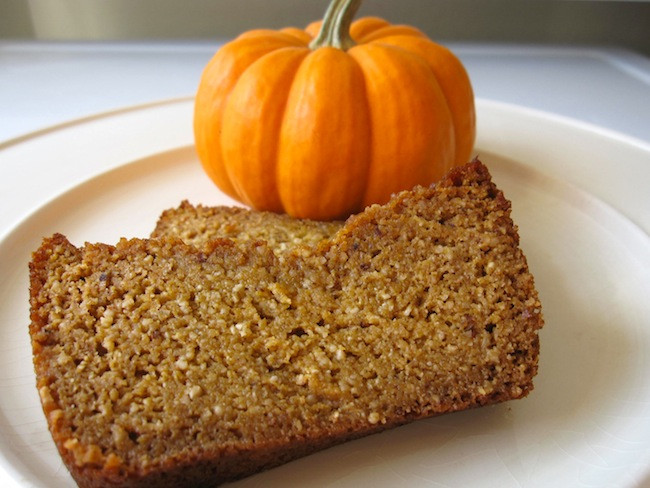 Organic Pumpkin Bread  Incredibly Moist Organic Pumpkin Bread Recipe Whole