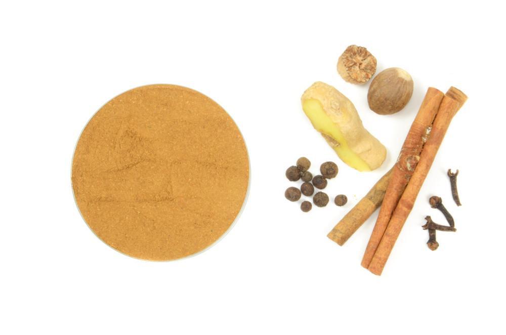 Organic Pumpkin Pie Spice  Organic Pumpkin Pie Spice Seasoning – Spicely Organics