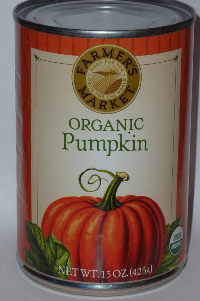 Organic Pumpkin Pie  Organic Thanksgiving Ideas