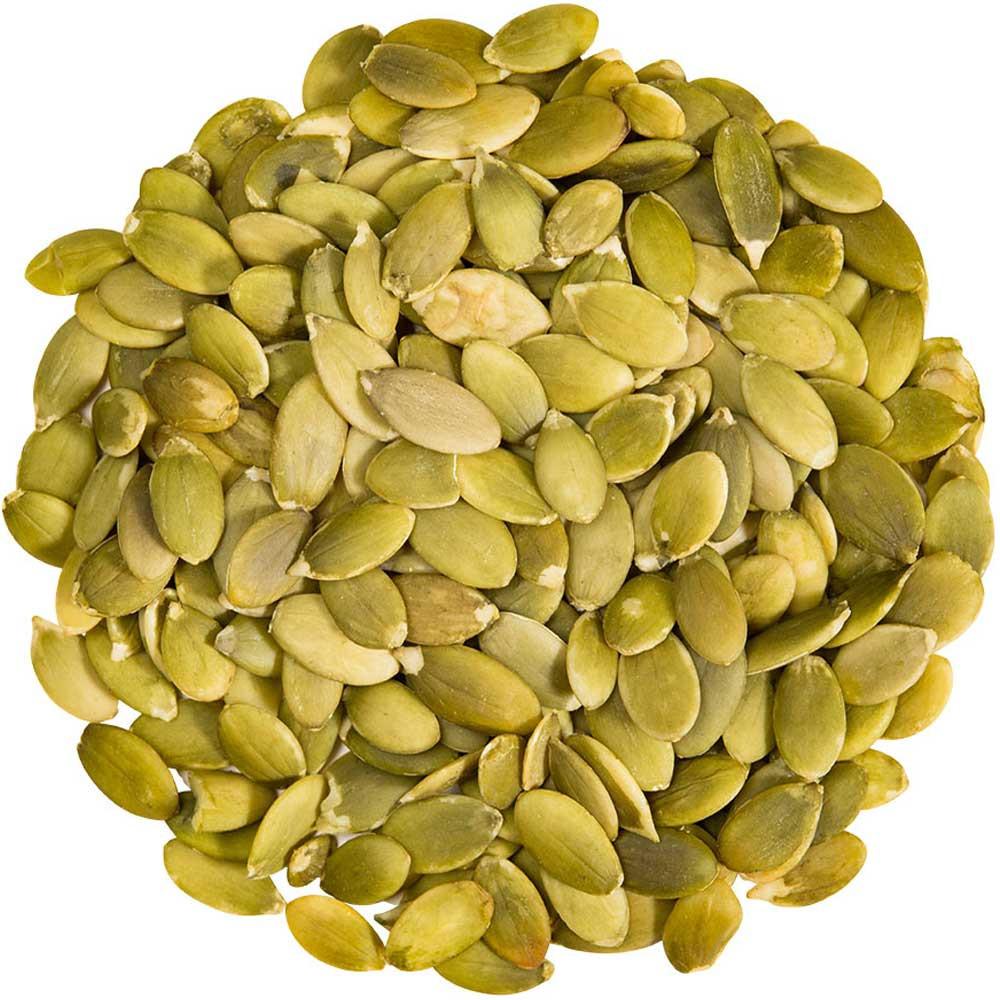 Organic Pumpkin Seeds Bulk  Sprouted Pumpkin Seeds $14 Lb