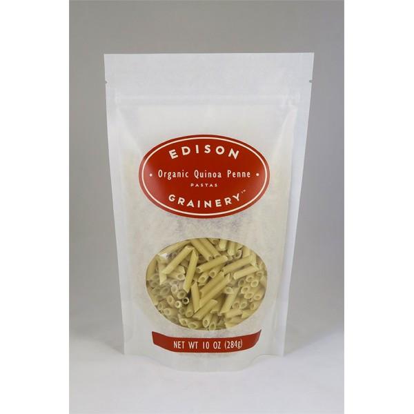 Organic Quinoa Pasta  Organic Quinoa Penne Pasta