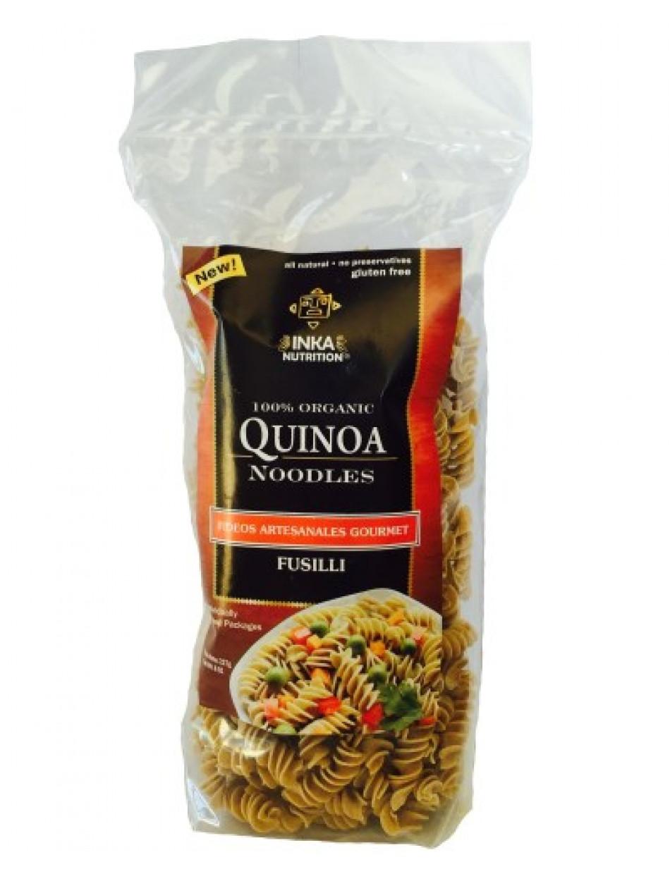 Organic Quinoa Pasta  Superfoods From Peru Quinoa Flour 500g