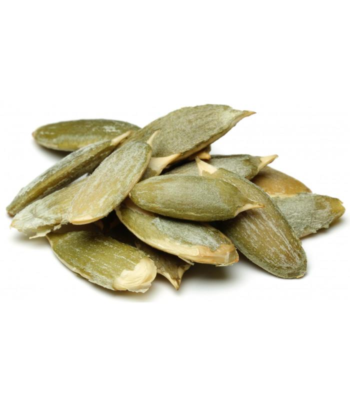 Organic Raw Pumpkin Seeds  Pumpkin Seed Kernels Organic Raw Z Natural Foods