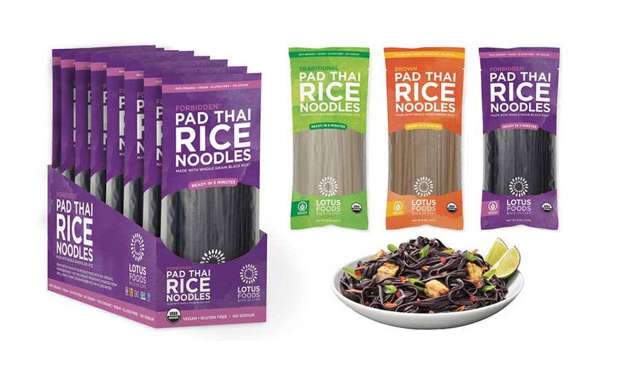 Organic Rice Noodles the Best organic Pad Thai Rice Noodles 2017 04 05