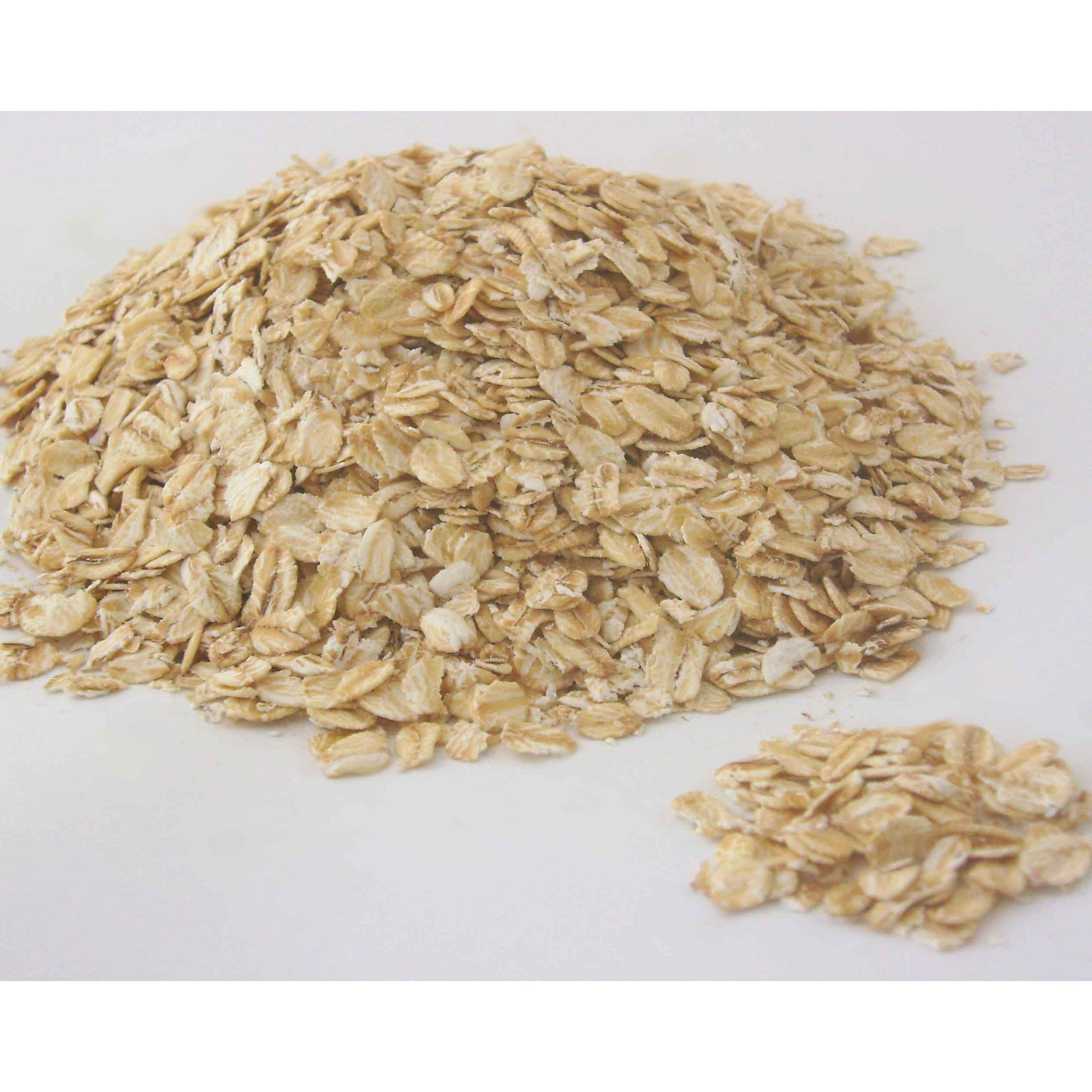 Organic Rolled Oats  Rolled Oats Organic 25kg Priority Health Pty Ltd