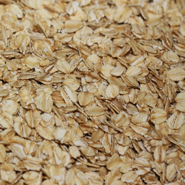 Organic Rolled Oats Bulk  Organic Rolled Oats per lb from Whole Foods Market