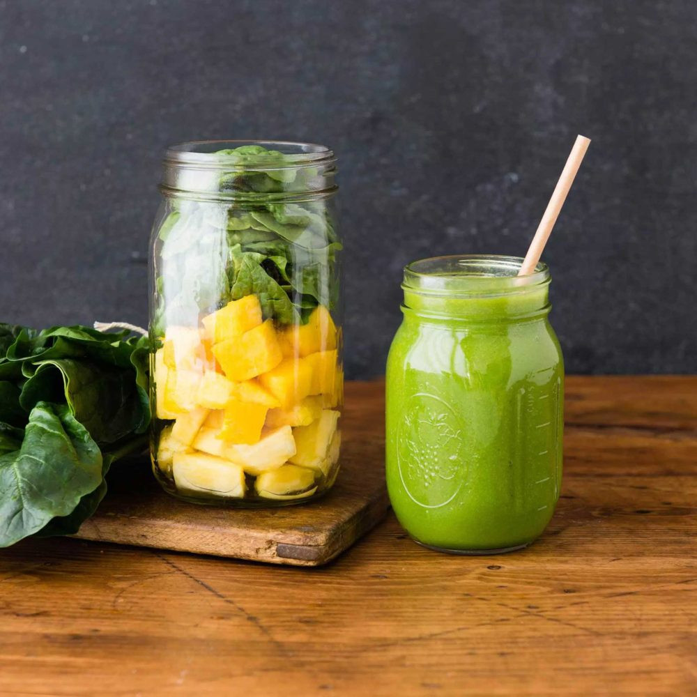 Organic Smoothie Recipes  Green smoothie benefits you can expect — Simple Green