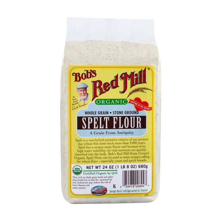 Organic Spelt Flour the 20 Best Ideas for organic Spelt Flour Bob S Red Mill Natural Foods
