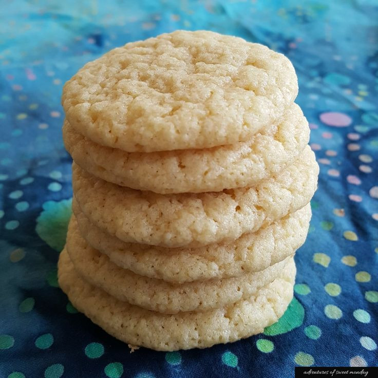 Organic Sugar Cookies  40 best subscription box and product hoarders UNITE