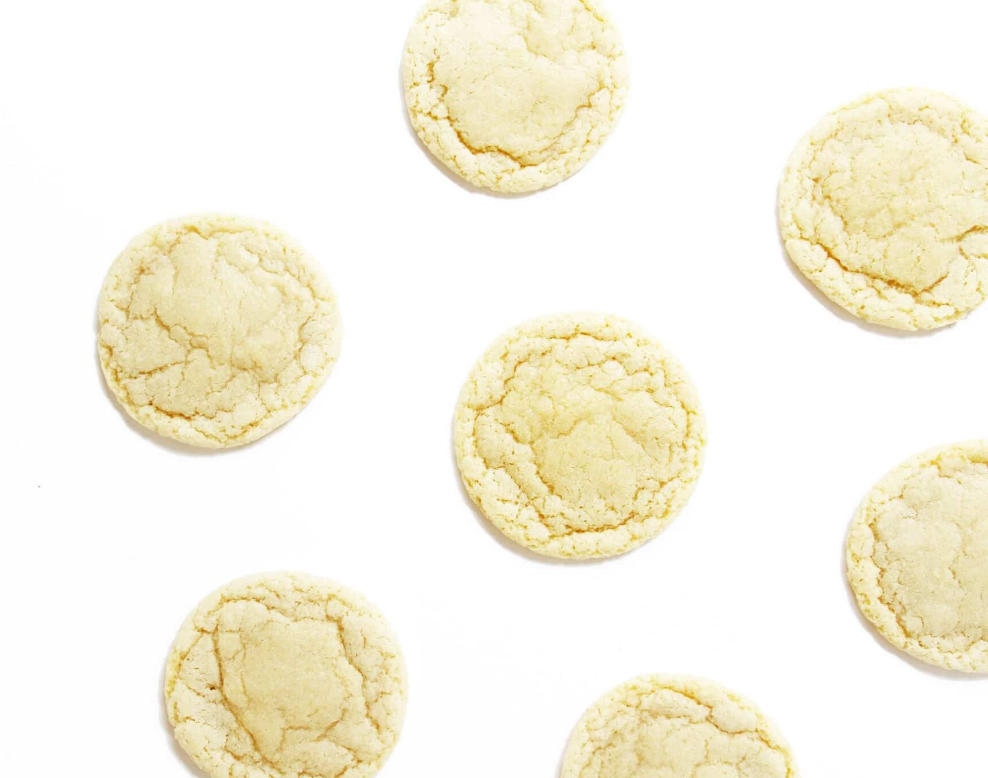 Organic Sugar Cookies  Organic Sugar Cookie Mix Delicious & Chewy