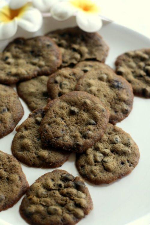 Organic Sugar Cookies  Organic Brown Sugar Chocolate Chip Cookies