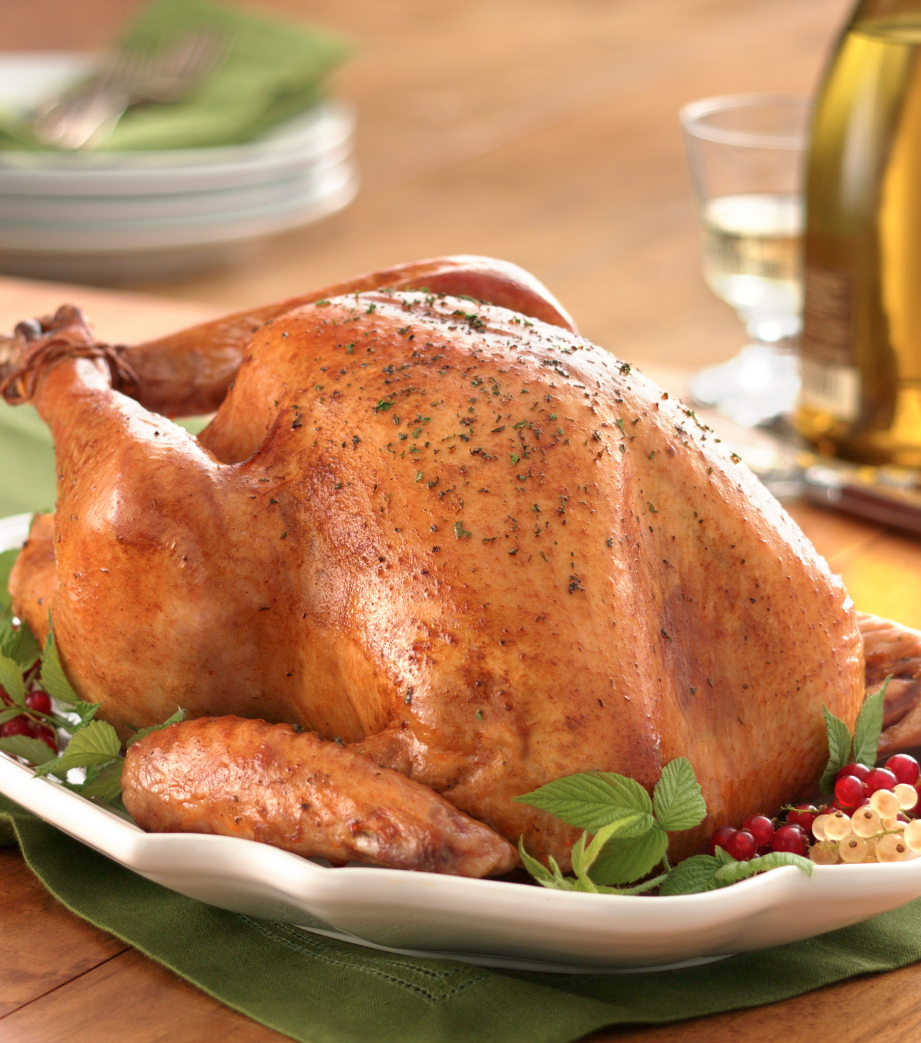 Organic Thanksgiving Turkey  How to Find an Organic Turkey Rebel Green Eco Friendly