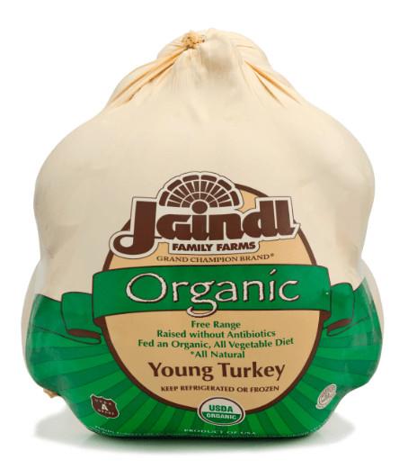 Organic Thanksgiving Turkey  Jaindl Turkey Farms Turkeys