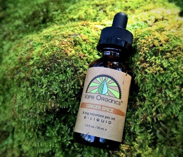 Organic Vape Juice  Organic Vape Juice A Hoax or the Real Deal