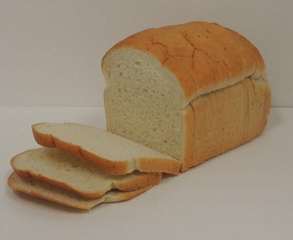 Organic White Bread  Organic Healthy White Sandwich Bread by OrganicBreadofHeaven