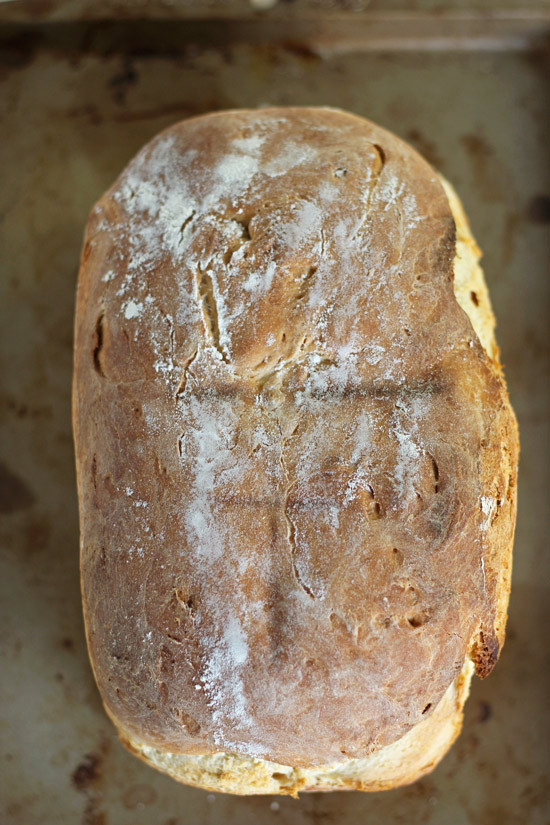 Organic White Bread  Classic Organic White Bread NeuroticMommy
