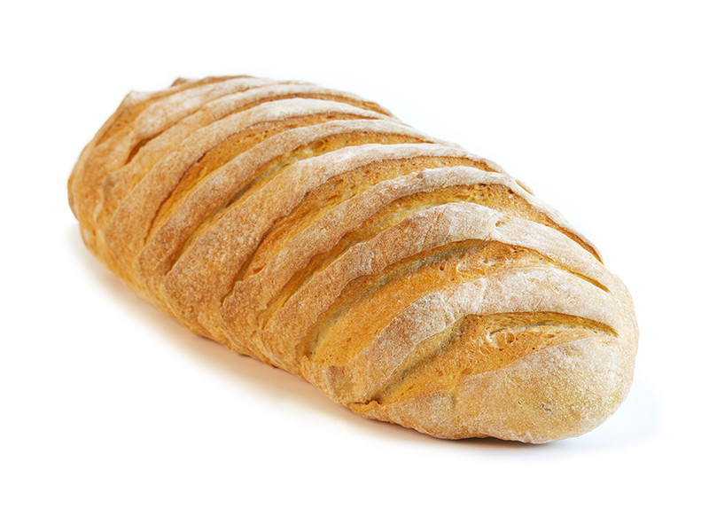 Organic White Bread  Organic White Bloomer – Rex Bakery