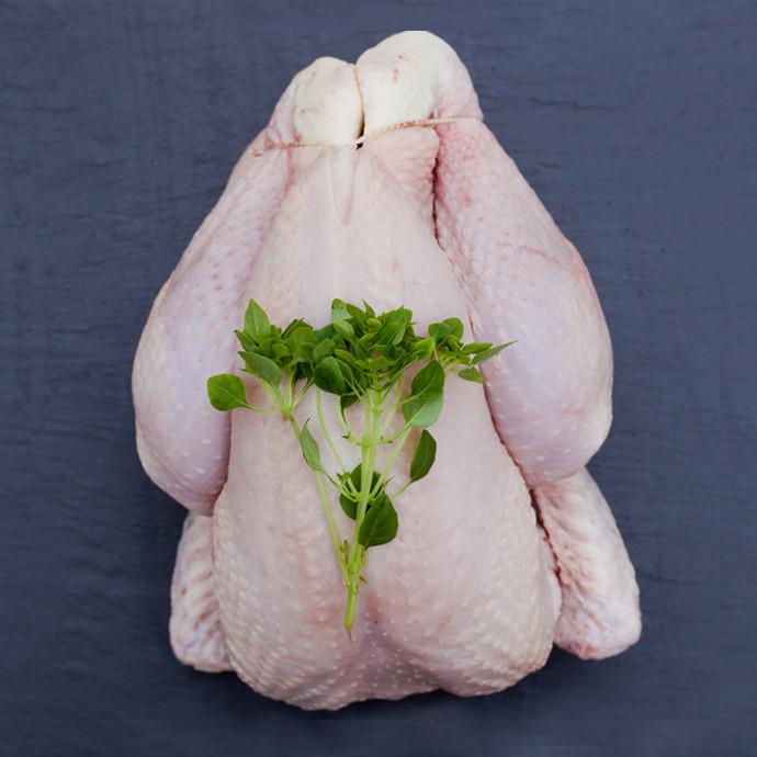 Organic Whole Chicken  Organic Whole Chicken