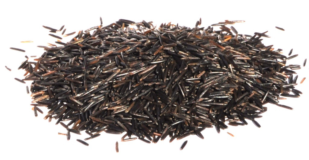 Organic Wild Rice Bulk  Buy Wild Rice line in Bulk at Mount Hope Wholesale