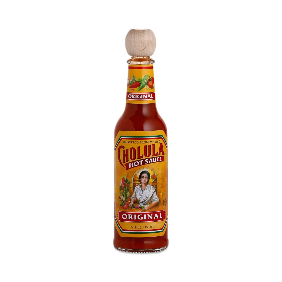 Organicville Bbq Sauce  Hot Sauce by Cholula Thrive Market