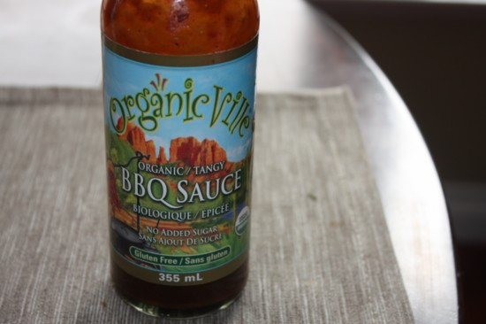 Organicville Bbq Sauce  Favorite Find My Top 5 Favorite Condiments Busy But Healthy