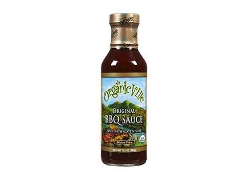 Organicville Bbq Sauce  33 Worst Products at Whole Foods