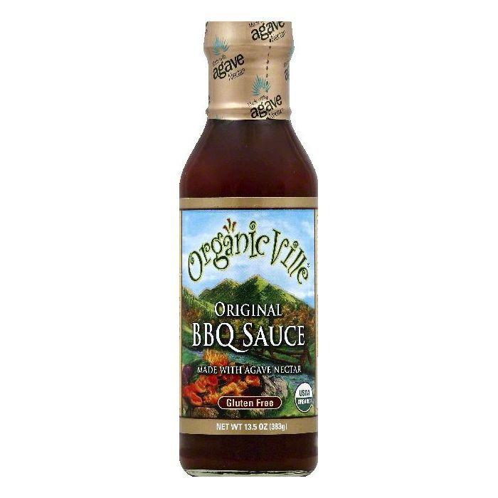 Organicville Bbq Sauce the Best Ideas for organicville Bbq Sauce original