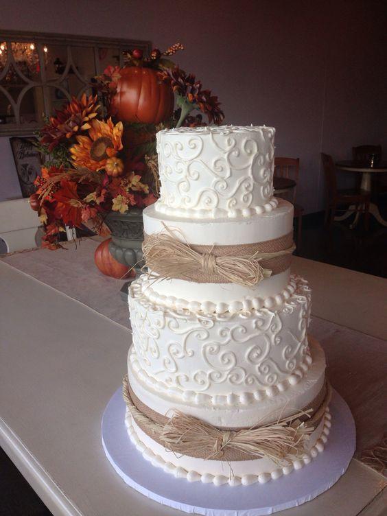 Outdoor Wedding Cakes  Outdoor Wedding Cake Wedding Cakes Pinterest