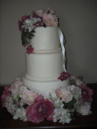 Outrageous Wedding Cakes  Outrageous Cakes s Wedding Cake Arizona