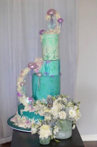 Outrageous Wedding Cakes  Outrageous Wedding Cakes Video