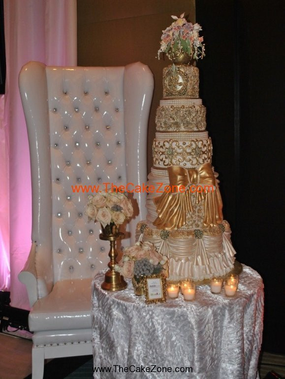 Outrageous Wedding Cakes  Outrageous Wedding Cakes