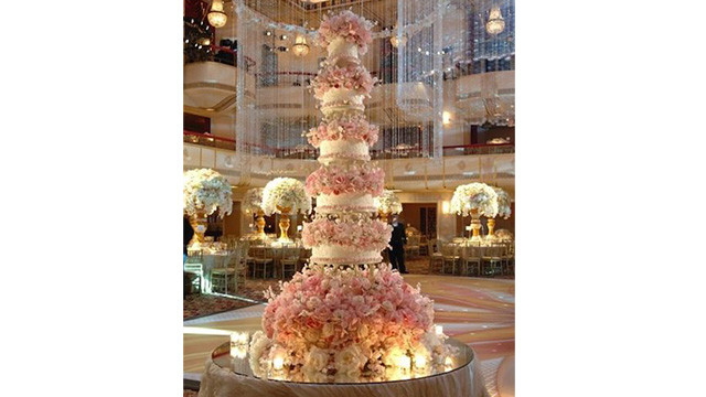 Outrageous Wedding Cakes  Most Outrageous Wedding Cakes You'll Want